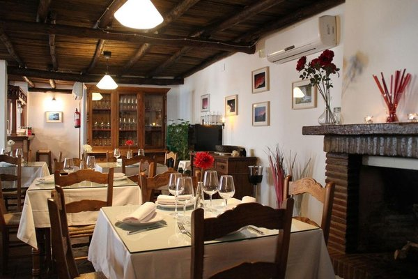 Hotel Rural Inz-Almaraz - 14