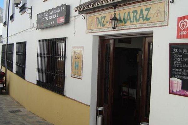 Hotel Rural Inz-Almaraz - 19