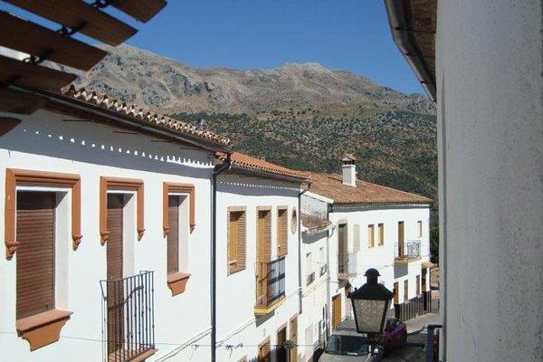 Hotel Rural Inz-Almaraz - 21