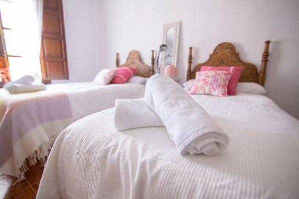 Hotel Rural Inz-Almaraz - 6