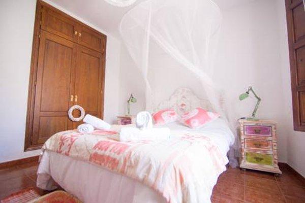 Hotel Rural Inz-Almaraz - 7