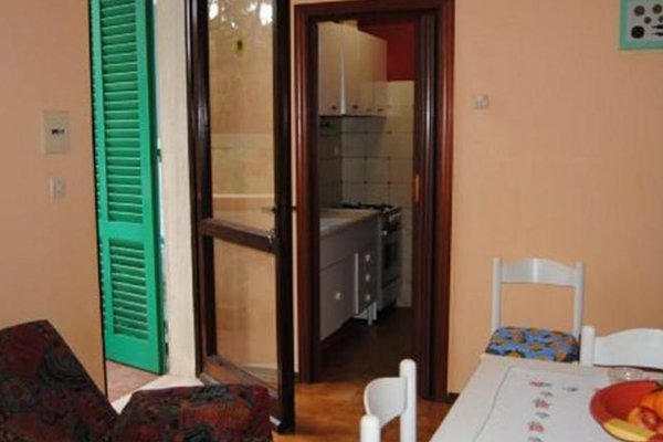 Apartment Via Delle Salvie - фото 19