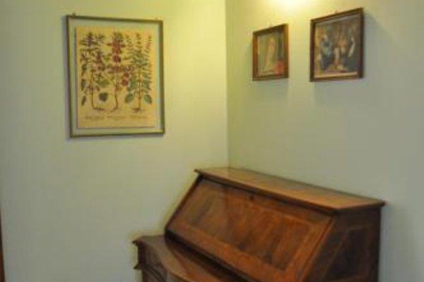 Antico Acquedotto B&B - фото 17
