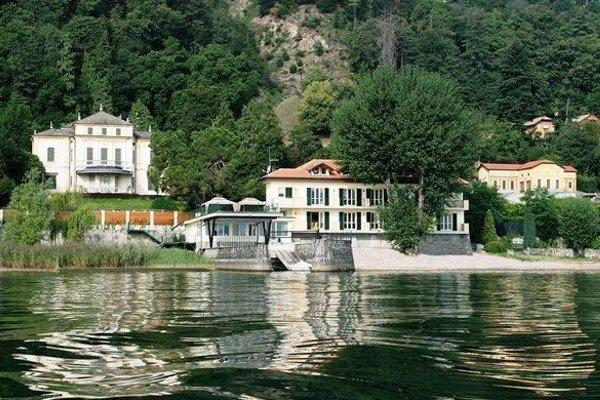 Res. Villa Greta / Baveno - фото 10