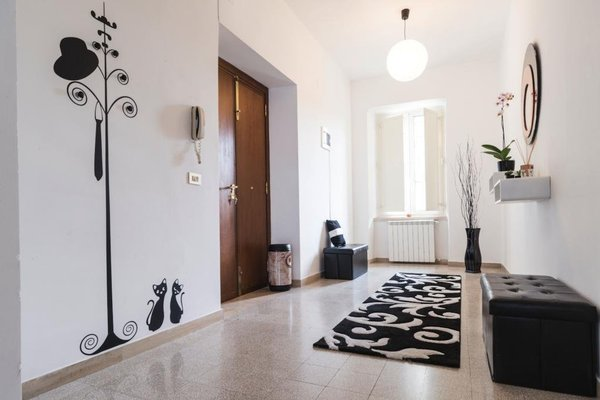 Appartamenti Stazione - 14