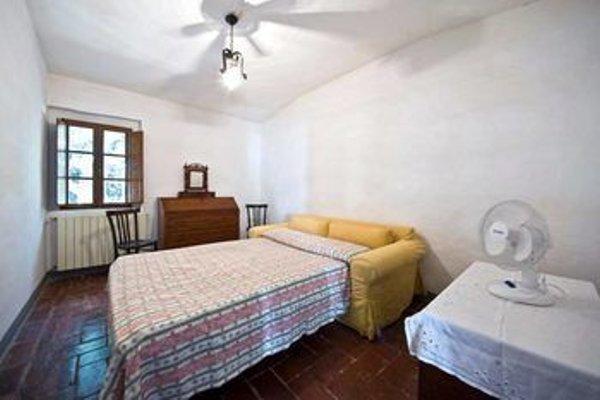 Agriturismo Borgo Villa Certano - фото 50