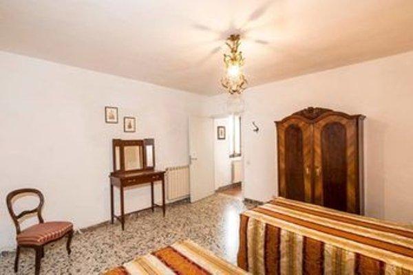 Agriturismo Borgo Villa Certano - фото 15