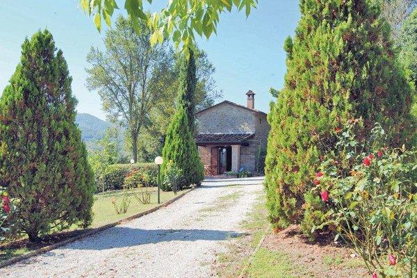Holiday home Loc. Borgacciano - фото 4