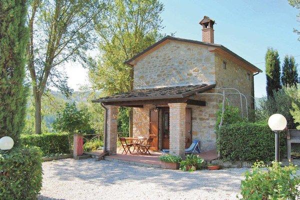 Holiday home Loc. Borgacciano - фото 5