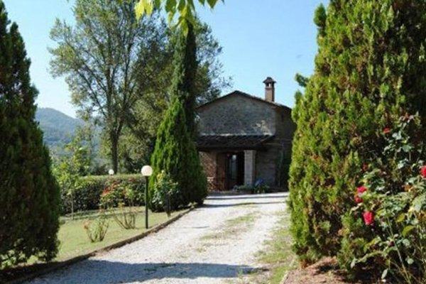 Holiday home Loc. Borgacciano - фото 6