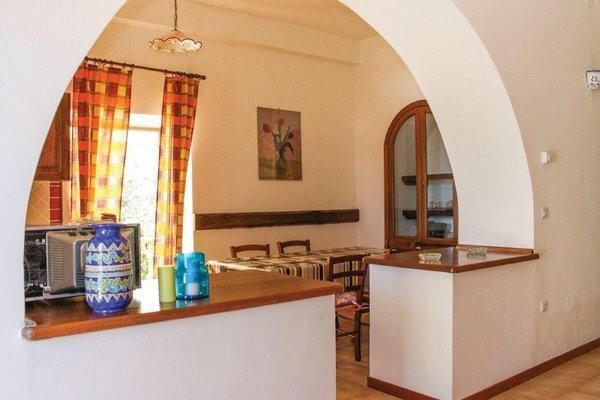 Holiday home Loc. Aia della Serra - фото 11