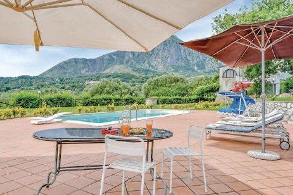 Holiday home Loc. Aia della Serra - фото 12