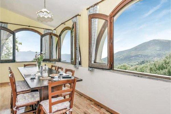 Holiday home Loc. Aia della Serra - фото 15