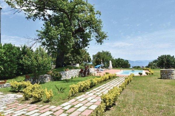 Holiday home Loc. Aia della Serra - фото 16