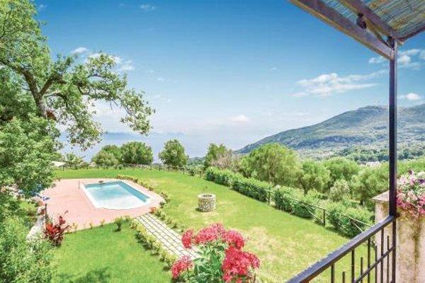 Holiday home Loc. Aia della Serra - фото 17