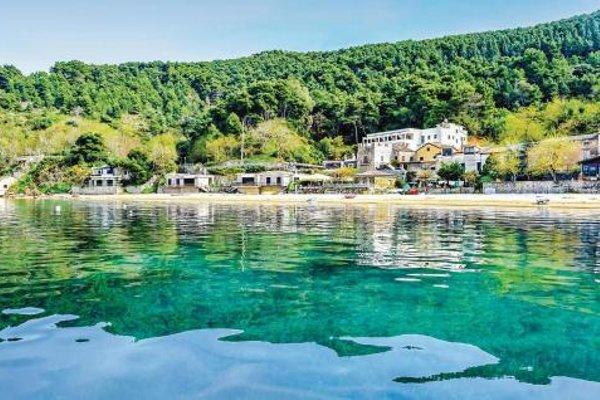 Holiday home Loc. Aia della Serra - фото 18