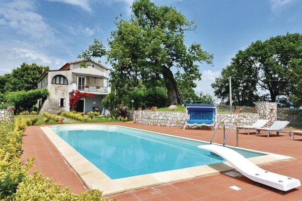 Holiday home Loc. Aia della Serra - фото 19