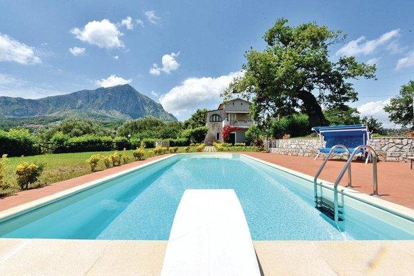 Holiday home Loc. Aia della Serra - фото 20