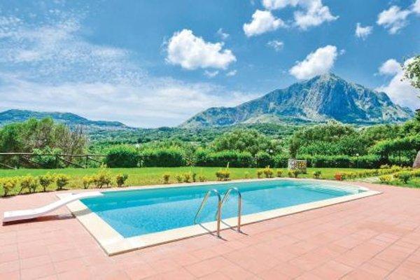 Holiday home Loc. Aia della Serra - фото 21