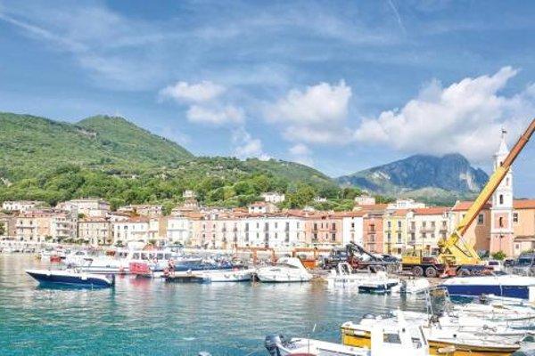 Holiday home Loc. Aia della Serra - фото 23