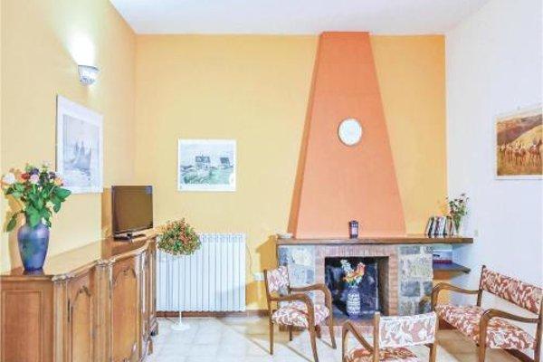 Holiday home Loc. Aia della Serra - фото 5