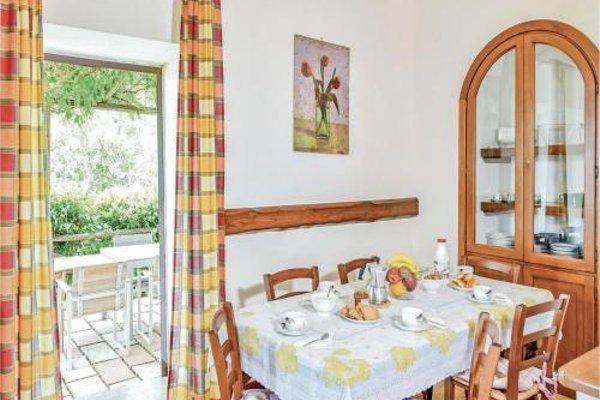 Holiday home Loc. Aia della Serra - фото 9