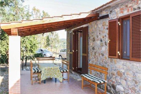 Holiday home Via Poggiberna - фото 5