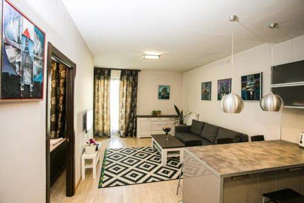 Murano Apartaments - фото 10