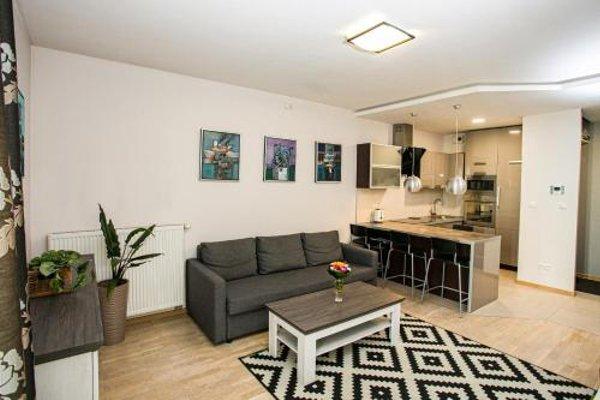 Murano Apartaments - фото 11