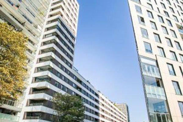 Murano Apartaments - фото 12