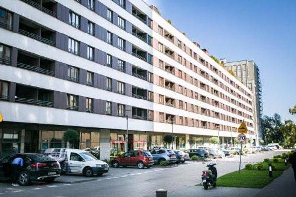 Murano Apartaments - фото 13