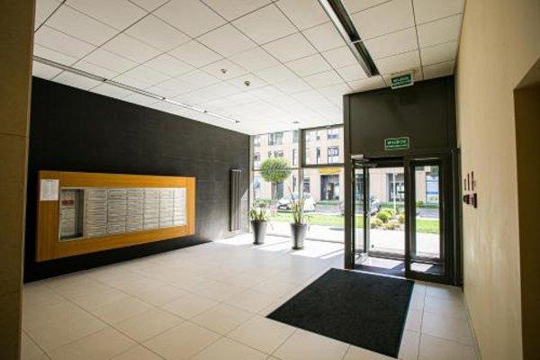 Murano Apartaments - фото 15