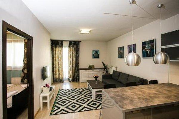 Murano Apartaments - фото 20