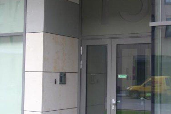 Murano Apartaments - фото 8