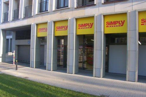 Murano Apartaments - фото 9
