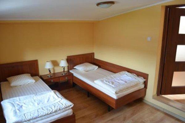 Hostel Gwarek - фото 5