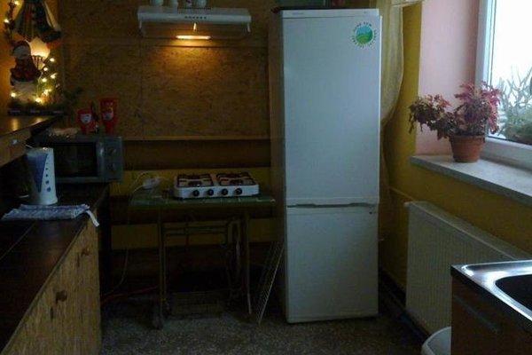 Agroturystyka Studzienno - 7