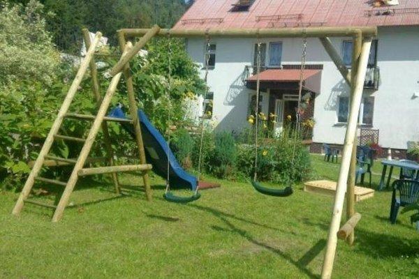Agroturystyka Studzienno - 9