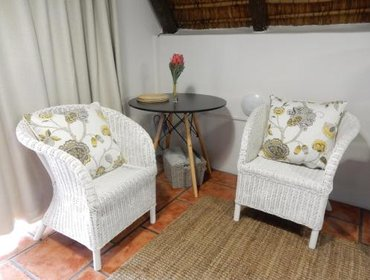Apartments Mountain View Swellendam