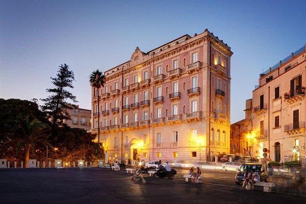 Des Etrangers Hotel & SPA - 23