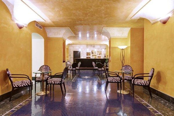 Des Etrangers Hotel & SPA - 6