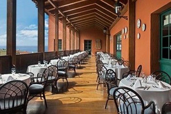 La Palma & Teneguia Princess Resort - фото 10