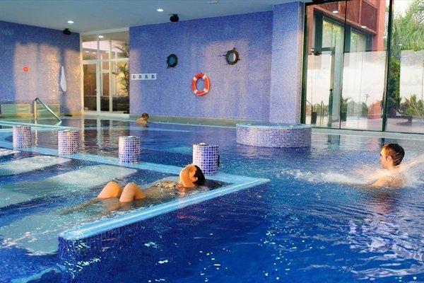 La Palma & Teneguia Princess Resort - фото 14