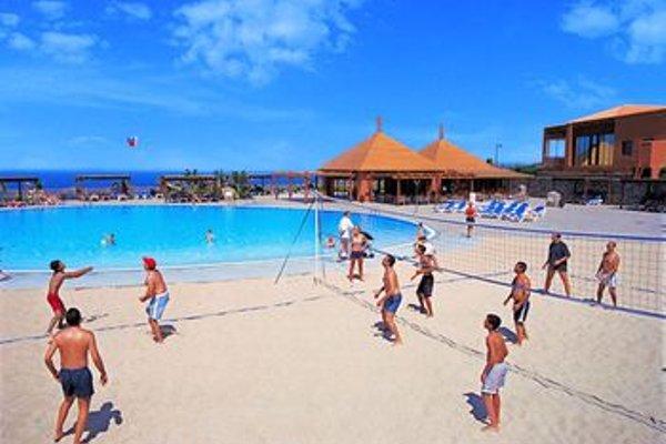 La Palma & Teneguia Princess Resort - фото 15