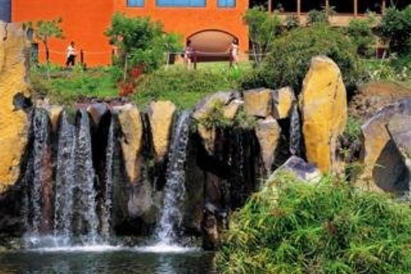 La Palma & Teneguia Princess Resort - фото 16