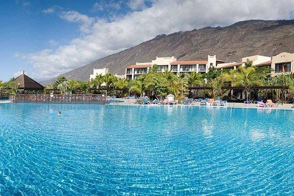 La Palma & Teneguia Princess Resort - фото 19