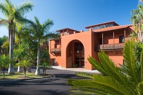 La Palma & Teneguia Princess Resort - фото 21