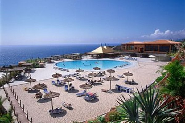 La Palma & Teneguia Princess Resort - фото 22