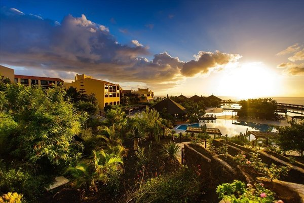 La Palma & Teneguia Princess Resort - фото 23
