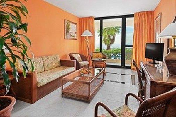 La Palma & Teneguia Princess Resort - фото 4